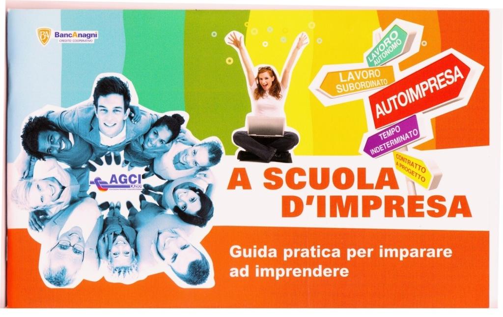 Alessandro Pultrone A SCUOLA D'IMPRESA 2011