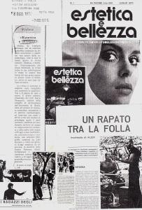 Alessandro Pultrone Alex inchieste '70