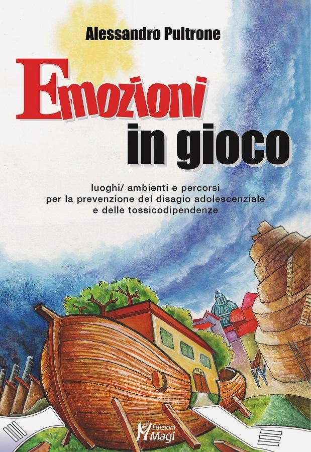Alessandro Pultrone -EMOZIONI IN GIOCO