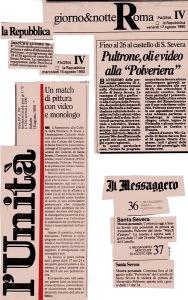 Alessandro Pultrone match d'autore 90-art