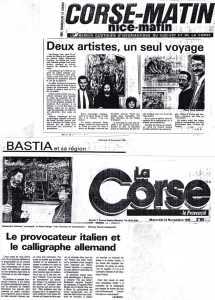 Alessandro Pultrone pittore in Corsica 1
