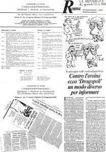 DROGOPOLI di Alessandro Pultrone