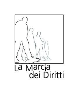 logo La Marcia dei Diritti